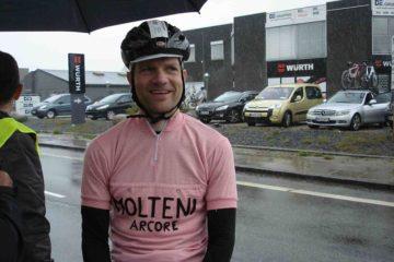Grejsdalsløbet Enkeltstart 2015, Per Hansen