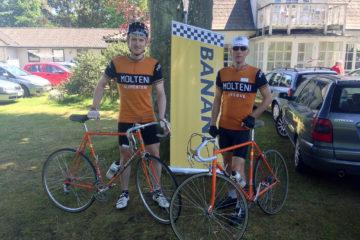 Banani klassiker løbet, Kasper og Eigil