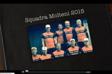 Screenshot fra videoen årskavalkade 2015