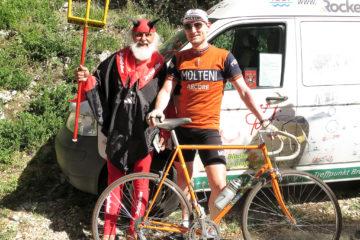 Kasper og Djævelen fra Tour de France, Didi