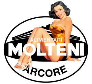 Squadra Molteni logo