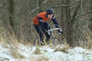 Grane til Marienlund Cykelcross
