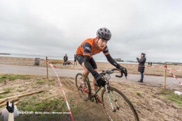 Mark Petersen til Copenhagen Cycle Cross